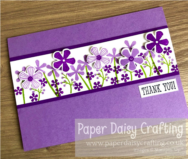 Nigezza Creates with Stampin' Up! & Friends Jill & Gez Go Crafting June 8th 2020
