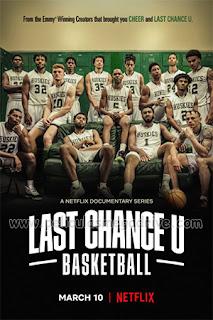 Last Chance U: Basketball – Temporada 1 (2021) [Latino-Ingles] [1080P] [Hazroah]