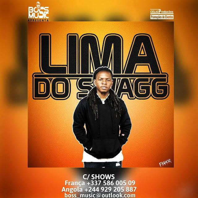 Limas Do Swagg ft. Dj Paulo Dias - Prima Tá Grossa (Afro House) Download Mp3