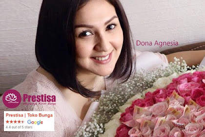 Berbagai Macam Pilihan Bunga Hias Cantik di Florist Bekasi