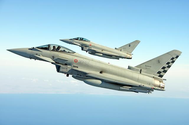 Eurofighter Aeronautica Romania