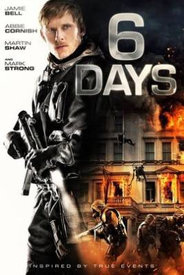 6 Days (2017) ταινιες online seires oipeirates greek subs
