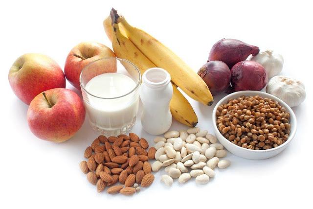 7 Makanan Yang Baik Untuk Menjaga Kesehatan Otak