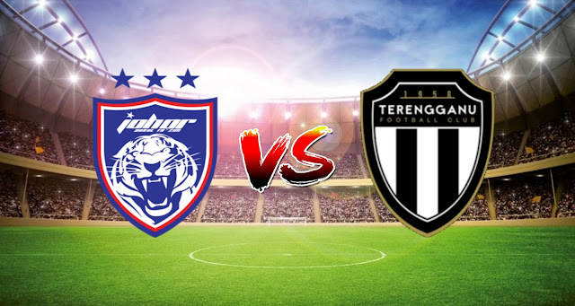 Live Streaming JDT FC vs Terengganu FC 24.4.2021 Liga Super