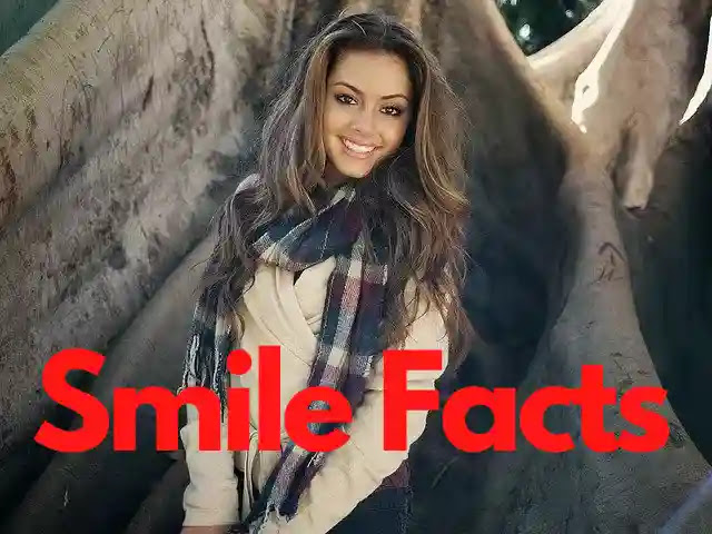 Facts About Smile in Hindi You Didn't About Smile