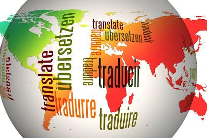 Aplikasi Translate Bahasa Untuk Ponsel Android