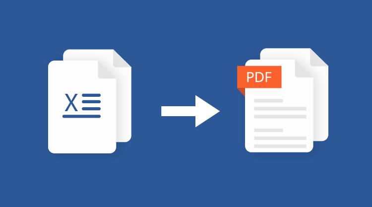 Word ke PDF