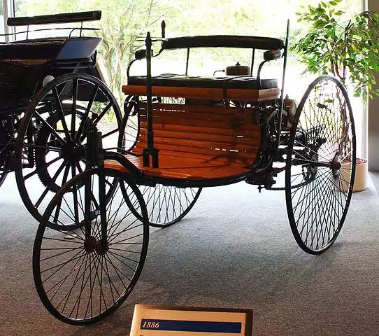 من اخترع السيارة, من هو مخترع السيارة