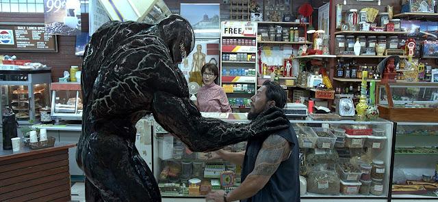 Sinopsis Film Venom (2018)