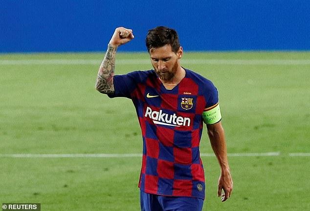 Liên tục bị hỏi về Messi, sao Bayern trả lời cực gắt