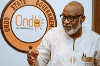 Ondo State first Case of Coronavirus