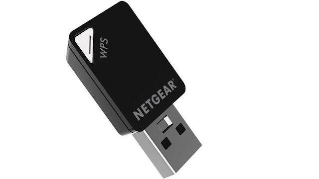 Netgear A6100-100PES