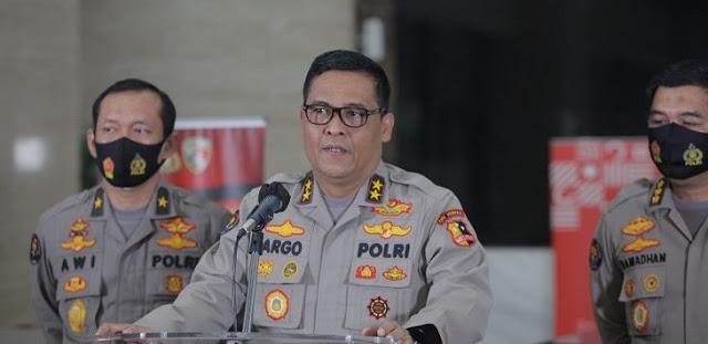 Polisi Periksa HR5, Anies Baswedan, Camat Dan Lurah Terseret