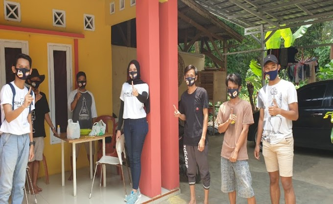 Gerakan Muda Tatu-Pandji, Apresiasi Kemajuan Kabupaten Serang