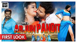 Yodha Arjun Pandit-Bhojpuri Movie 2018 Download 3