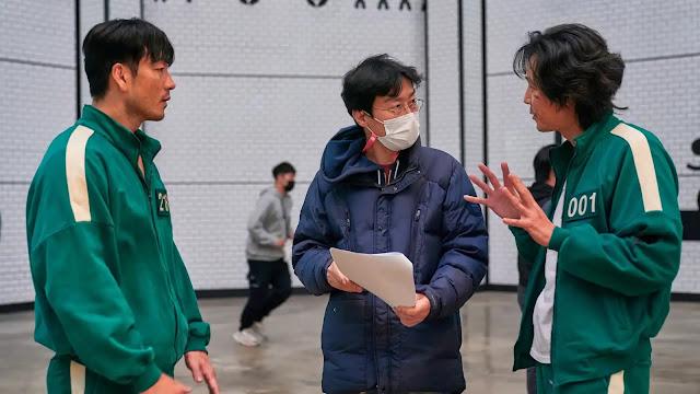 Diretor de Round 6 fala sobre planos para 2ª temporada do k-drama