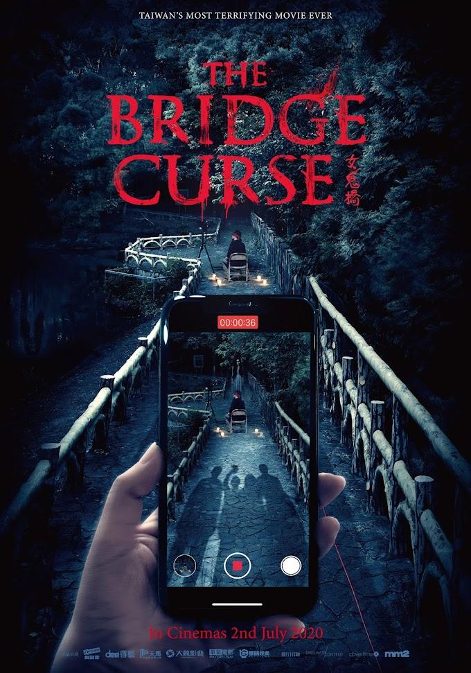 Review Filem The Bridge Curse