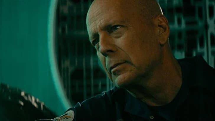 Брюс Уиллис докатился - вышел трейлер фантастического хоррора Breach (Anti-Life)