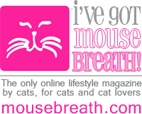 Mouse Breath Check It Out!!