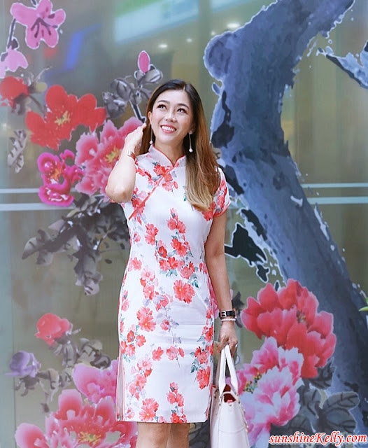8 Ways to Look Chic & Elegant this Chinese New Year, Sunshine Kelly, Voir Gallery Lookbook, Look Chic & Elegant, Chinese New Year, cny 2019, OOTD, CNY OOTD, Fashion