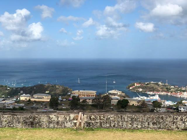 St. George's, Grenada