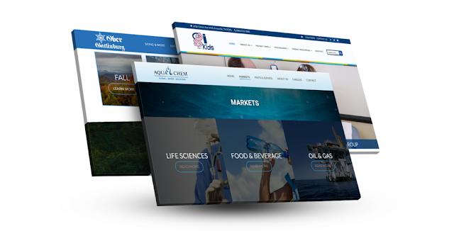 Agencia referente diseño web