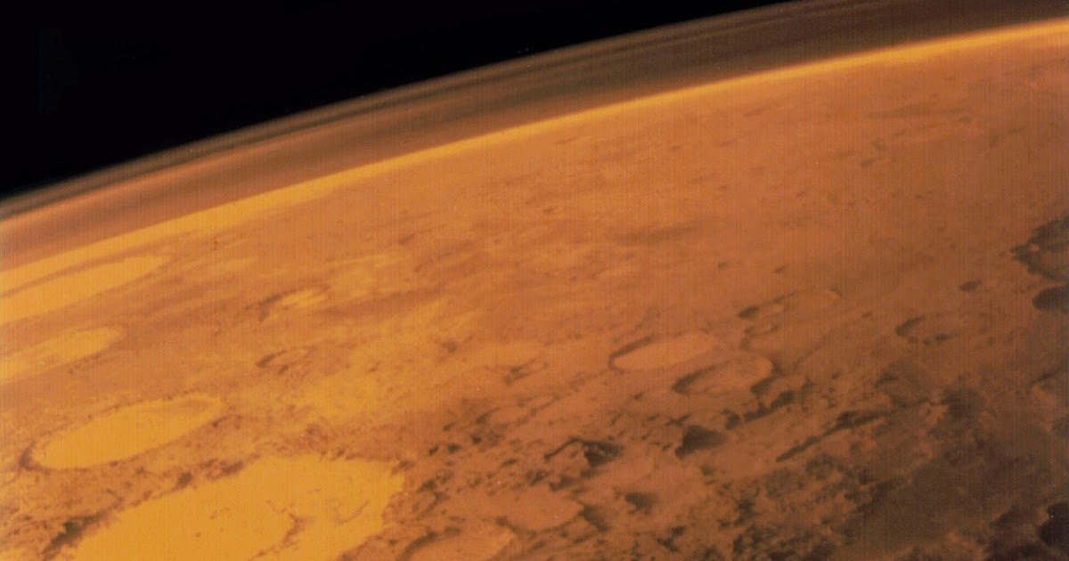 Boeing, i progetti per l'esplorazione di Marte