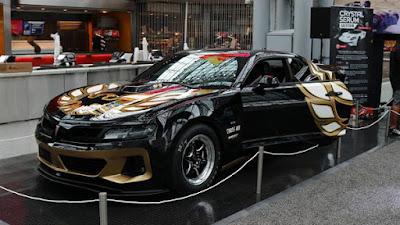 Pontiac Trans Am 2020: Revue, Prix, Évaluation - Date de Sortie 2020 #transam