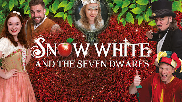 Where to watch Xmas Shows & Panto in the North East