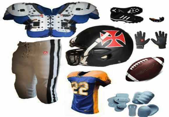 Futebol-americano-equipamentos