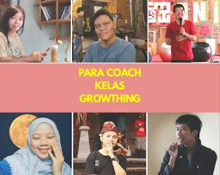 Mentor kelas growth