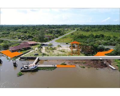 Prefeito Geraldino Júnior anunciou liberação de R$ 3 milhões  do governo do estado para o fortalecimento do turismo