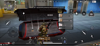 APEX LEGENDS MOBILE BETA TEST RELEASE FOR ANDROID