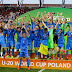 Ucrania, campeón del Mundial Sub 20 2019