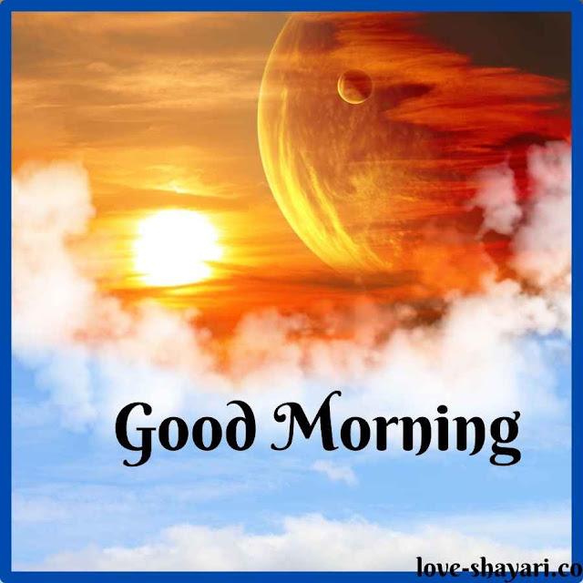 Beautiful good morning images hd