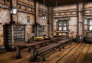 Perubahan bentuk lantai kayu dari jaman ke jaman