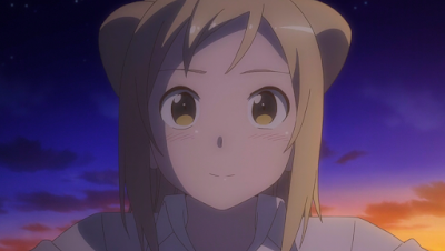 Demi-chan wa Kataritai BD Episode 10 – 11 (Vol.6) Subtitle Indonesia