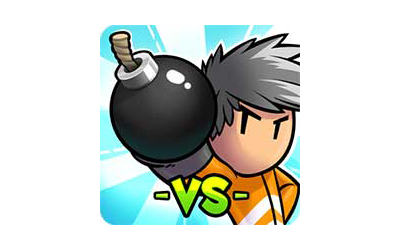 Download bomber friends apk mod