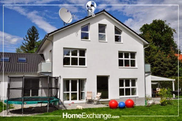 Home Exchange property in Munich