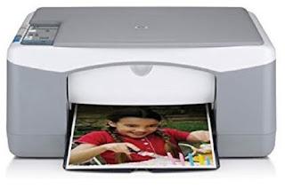 HP PSC 1402 Printer Driver Download & Manual Setup