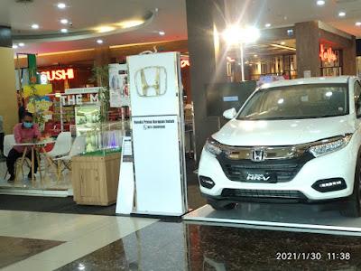 Honda Kumala Karawang, (PT. Fajar Kumala Motor)