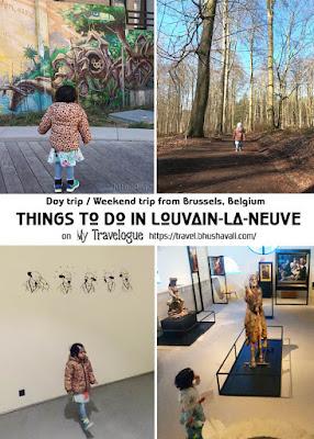 Things to do in Ottignies-Louvain-la-Neuve Pinterest