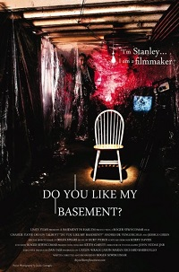Poster Do You Like My Basement?