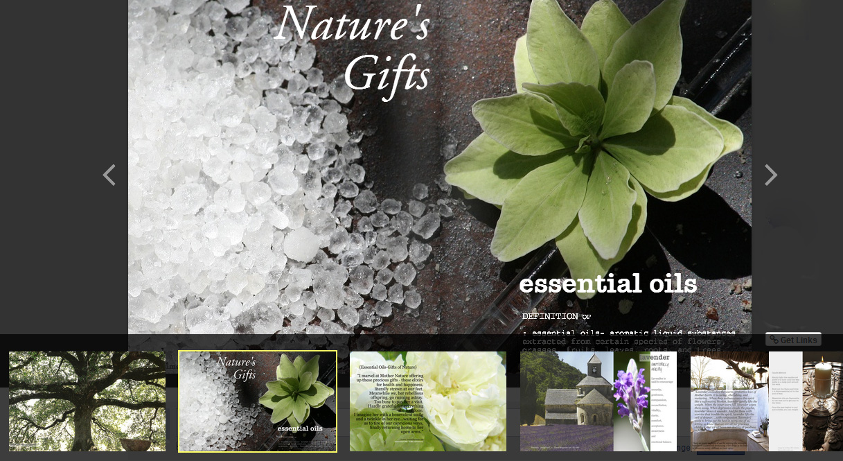"You might also like to read this article in our digital magazine,  {Volume No. 01 ~ Issue 02, pg 20 -   ""Nature's Gifts""}:  http://glossi.com/linenlavender/17763-linenandlavendernet-volume-no-01-issue-02?page_id=174315&sb=linenlavender"