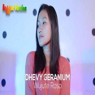 Dhevy Geranium - Wujute Roso Mp3