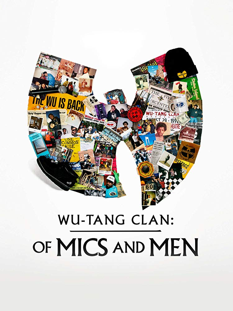 Wu-Tang Clan 'Of Mics and Men' EP | Full EP Stream