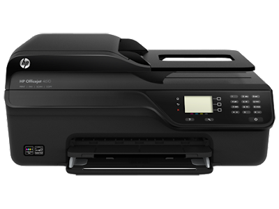 HP Officejet 4610 All-in-One Printer Driver Download