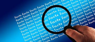 Informasi Berupa Opini dan Fakta