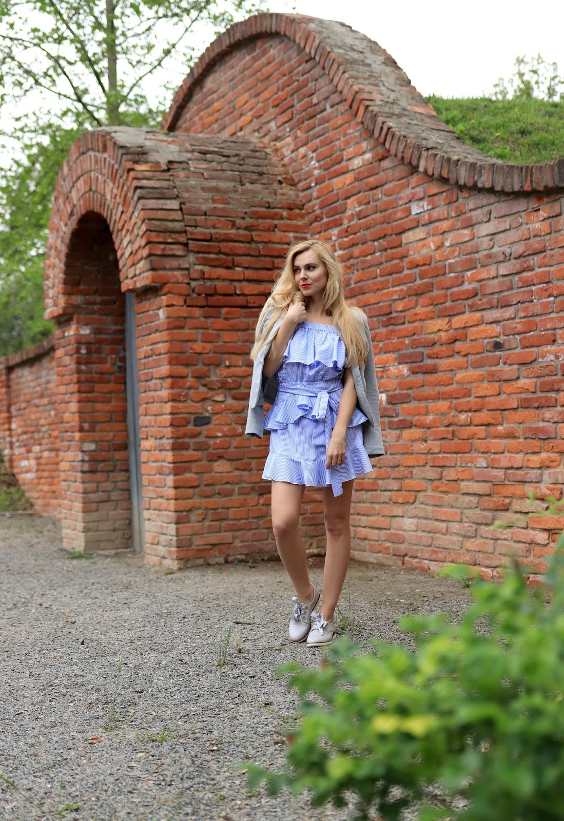 slovak blogger fasion beauty