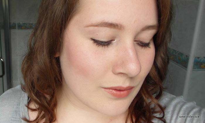 natural bronzer for light to medium skin tones